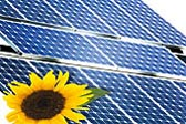 Solar Panels - renewable energy solutions