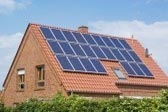 Solar Panels at home