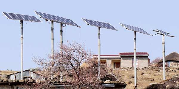 Cheap Solar Panel