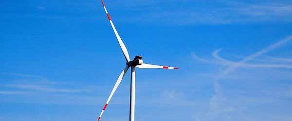 Home Wind Energy