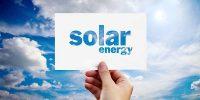 Solar Panel for Sale